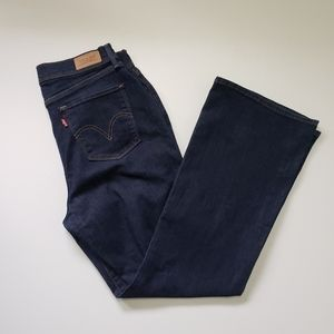 Levis 512 Bootcut Perfectly Slimming 12S 12 Short